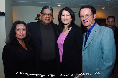 2013-02-15  Noche de Amistad y Homenaje a El Hombre y La Mujer del Año