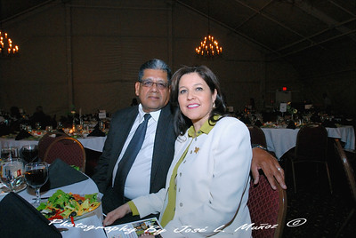 2013-03-30  Si Se Puede Foundation's 13th Annual Cesar Chavez Educators of the Year Awards Dinner