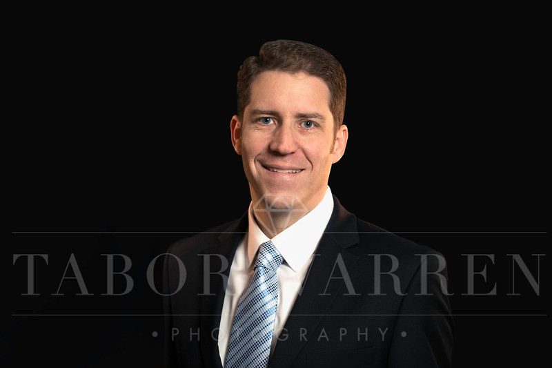 Ben Powell | Headshot
