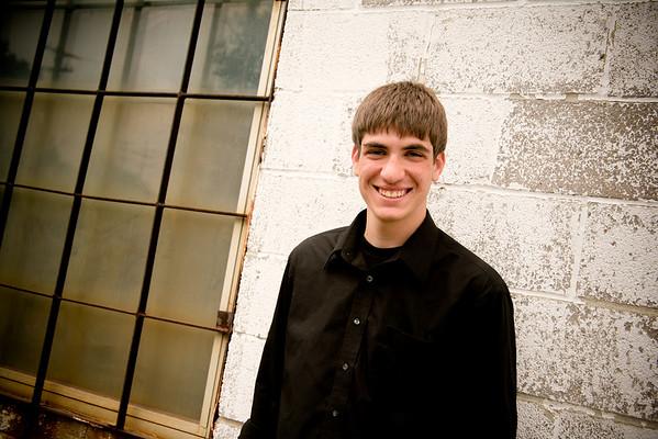 Ben | Class of 2010