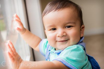 Little Bennett Joshi