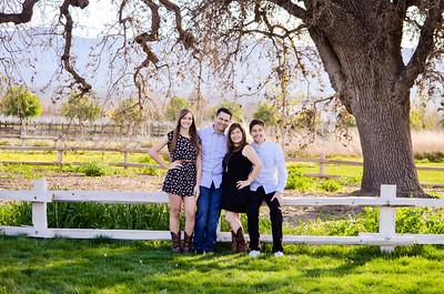 Bentson Family 2-21-16