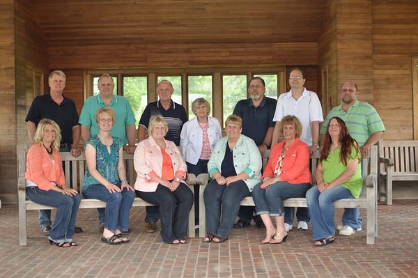Bertke Family