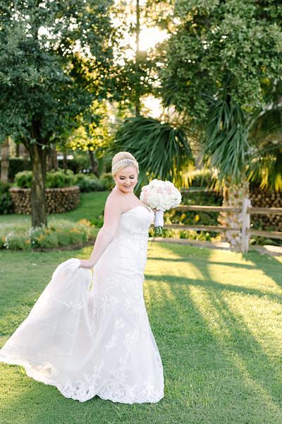 Bessie's Bridals