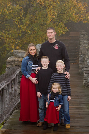 Fall Family 2017 - Full Size