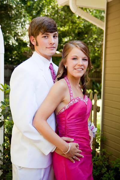 Bethany Prom 2010-27
