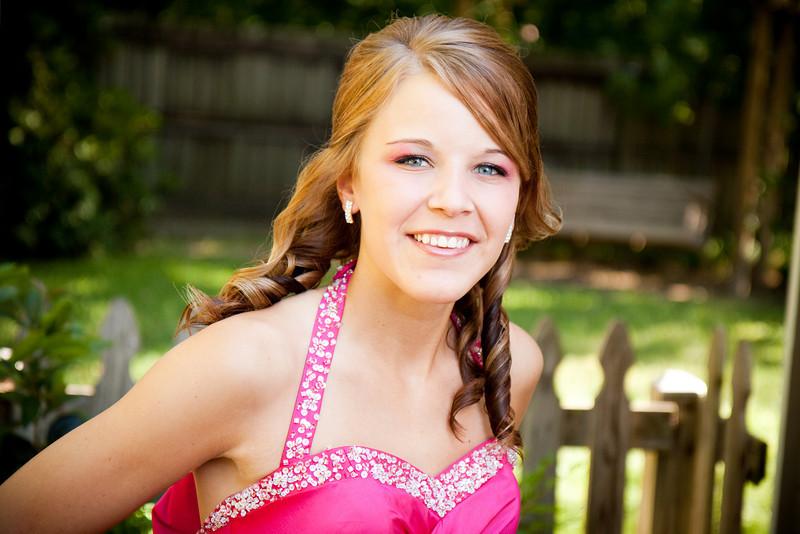 Bethany Prom 2010-6