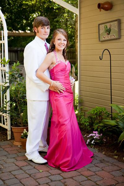 Bethany Prom 2010-31