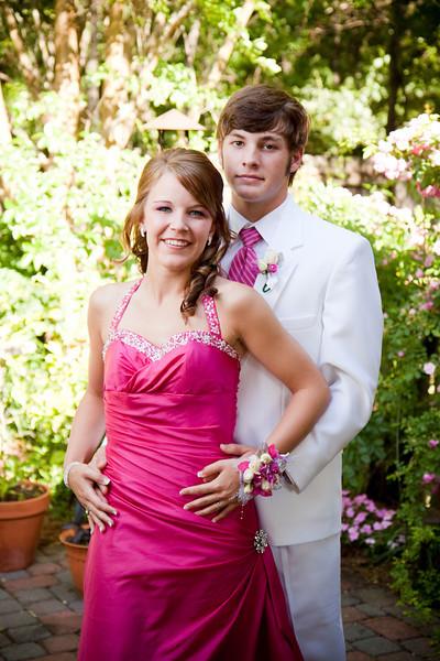 Bethany Prom 2010-36