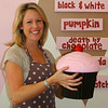 Kristen of Cupcake in Charleston, SC