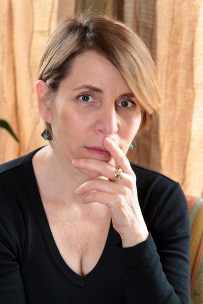 Zeeva Bukai, writer