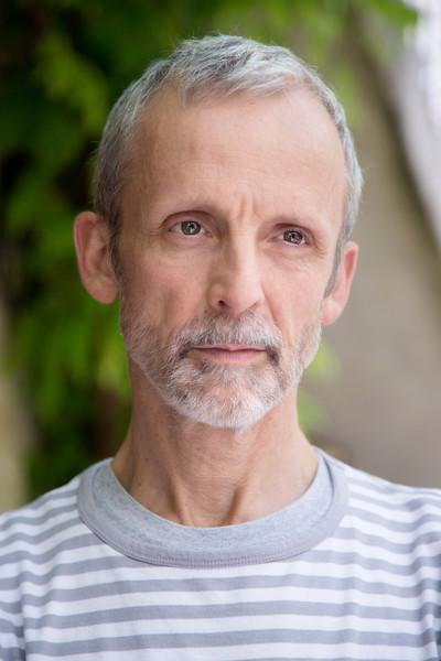 Mathieu Riboulet, auteur