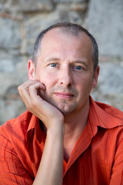 Gilles Hanus, auteur