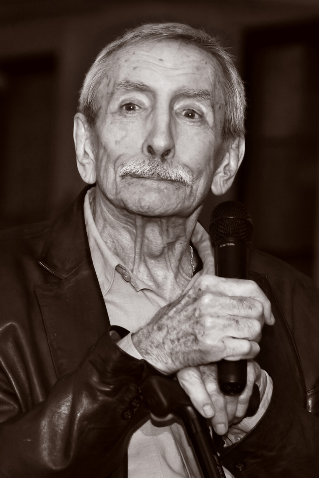 Edward Albee, writer
