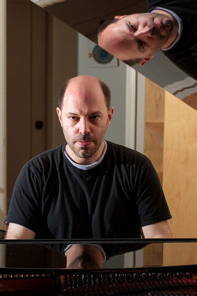 Jason Horowitz, pianist