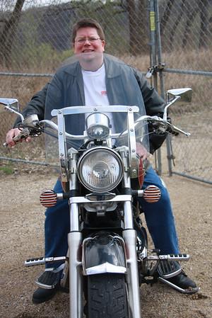 Biker Terry