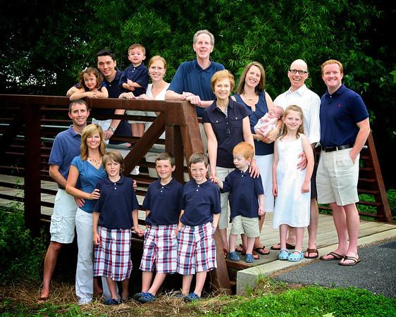 Bill's Family Photos