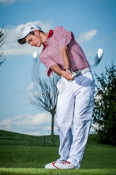Billy Tom Sargent golf