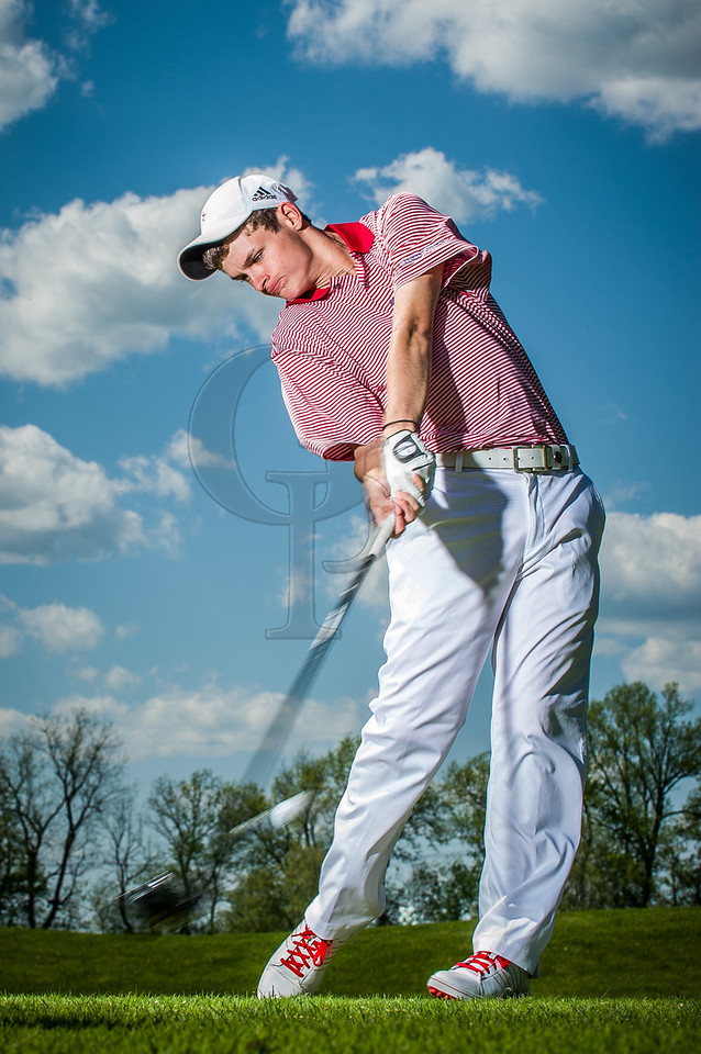 Billy Tom Sargent golf