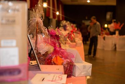 Karen's Pink Gala