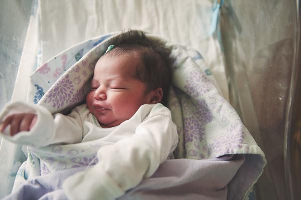 Baby Tonga