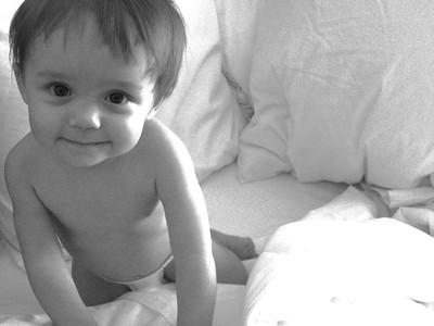 Sedona Ten Months (34) bw