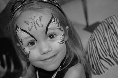 2011 10 ECDS Preschool Halloween 101 BW