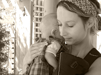 Lauren 2009 04 CO Visit (50) sep