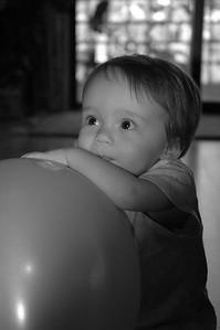 Sedona Eleven Months (7) bw