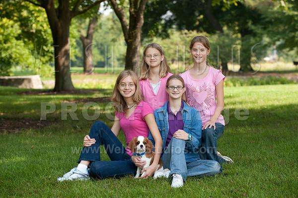 Blom Family