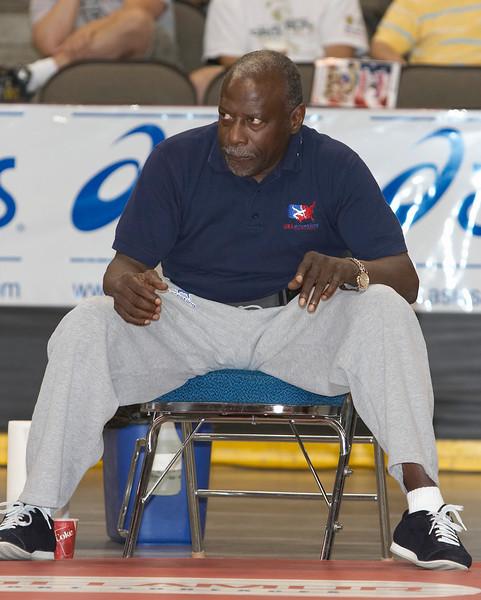 Larry Slater