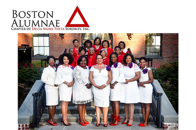 Boston Alumnae Chapter of Delta Sigma Theta Sorority-2017
