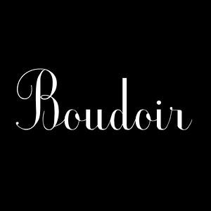 Boudoir- D