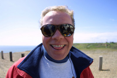 Dieter Mahlein