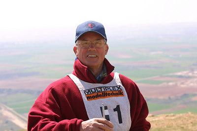 Vic Eldridge