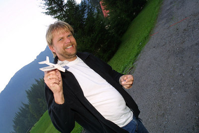 Rolf Rettedal
