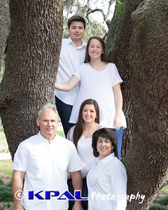 Barbay Family 2015-18