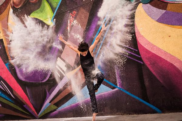 Brandan . Dance