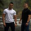 Gio and Brandon 415