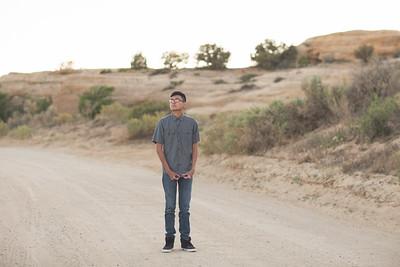 Brandon Senior Pictures-1