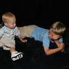 Brandon and Tyler 7 17 08 060