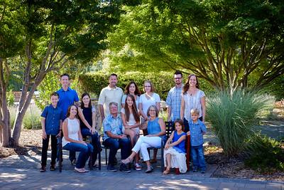 Brandy Family Portrait