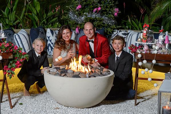 Bravo Family Christmas 2016