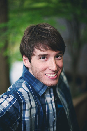 Braden Clark.Senior2013