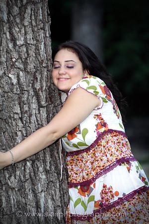 Breanna Senior pics91