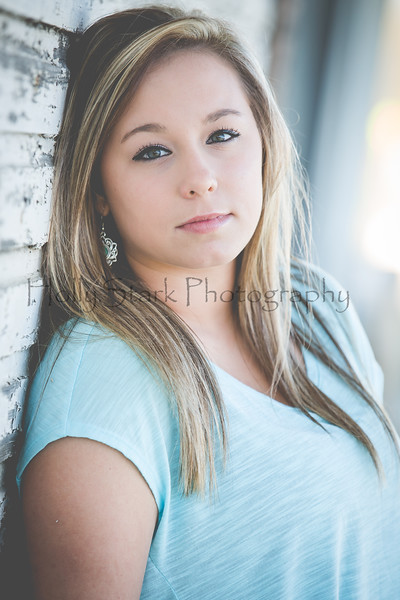 Breanne {Class of 2016}