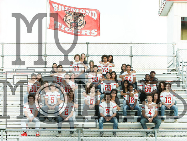 Bremond Mom's of Fall Group