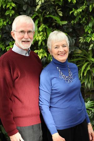 Brenda & Bob Deacoff