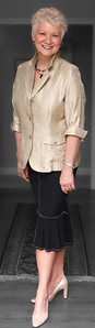 Brenda Bartella Peterson              http://www.itascabooks.com/no-rehearsal.html