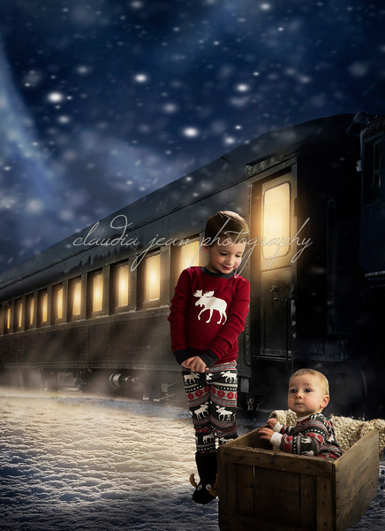 Paulus Polarexpress2